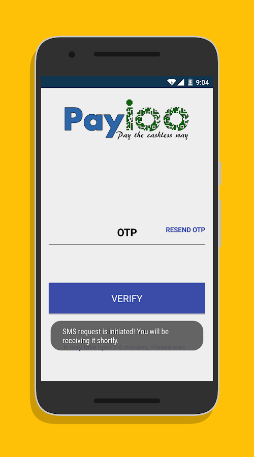 Payioo Recharge Bills & Wallet- screenshot