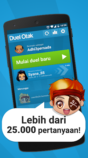 Duel Otak  screenshots 2