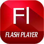 Flash Player for Android - FLV and SWF icon