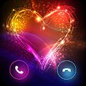 Color Caller Screen - Color Call Theme Dialer icon