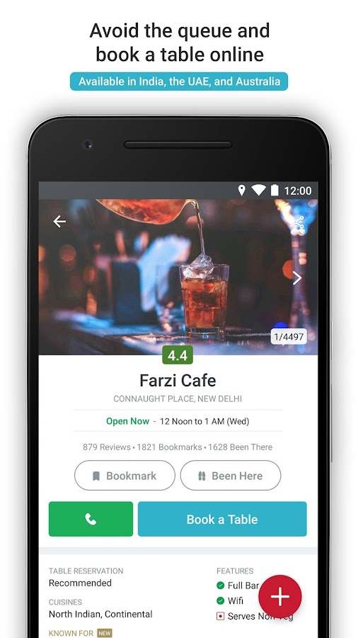 how to add restaurant to zomato