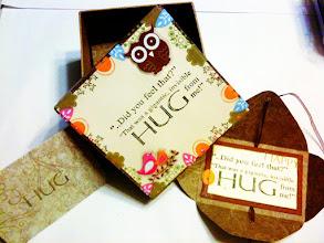 Photo: 039/366 - hug cards :)