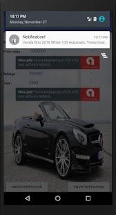 Philippines OLX Alert Cars - náhled