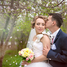 Wedding photographer Yuriy Lysenko (lysenkokg). Photo of 15.06.2015