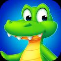 Kids Brain Trainer (Preschool) icon