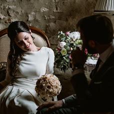 Wedding photographer Stefano Cassaro (StefanoCassaro). Photo of 18.05.2019