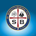 St Benedict's Episcopal Church icon