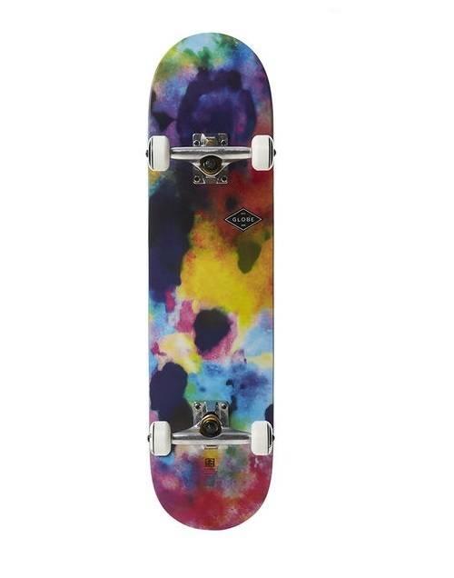 skateboard - Globe G1 Full On  Color Bomb 7.75