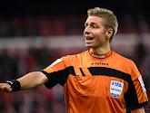 Lawrence Visser mag naar Old Trafford en gaat wedstrijd tussen Man United en ploeg van Januzaj fluiten