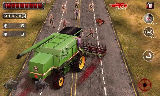 Zombie Squad screenshot 20