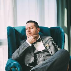 Wedding photographer Denis Khuseyn (legvinl). Photo of 17.03.2018