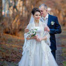 Wedding photographer Roman Zhdanov (RomanZhdanoff). Photo of 31.10.2018