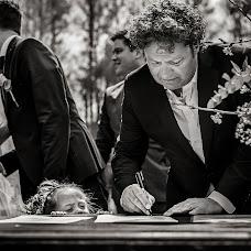 Wedding photographer Manola van Leeuwe (manolavanleeuwe). Photo of 03.02.2017