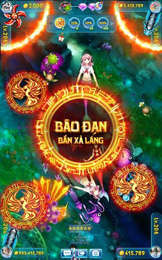 iCa - Ban Ca Bau Cua VNG  8