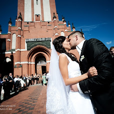 Wedding photographer Andrey Novozhilov (peps39). Photo of 23.02.2016