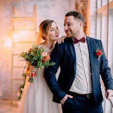 Wedding photographer Maksim Zaycev (ielanum). Photo of 16.01.2018