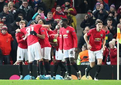 Vanavond een wedstrijd van alles of niets voor Manchester United in de Premier League