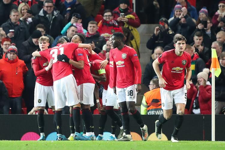 Le premier transfert hivernal de Manchester United concerne... un journaliste
