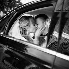 Wedding photographer Przemyslaw Markowski (photomarkowski). Photo of 03.10.2014