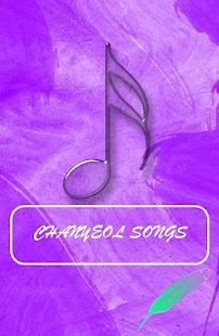 CHANYEOL SONGS - náhled