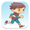Run Boy icon