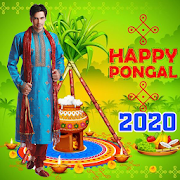 Download App Pongal Photo Frames 2020 Free