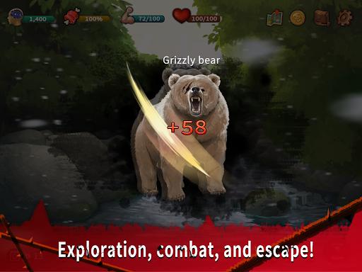 Survival & Escape: Island 1.0.8 screenshots 8