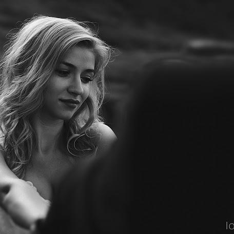 Wedding photographer Apostu Ionut (ionutapostu). Photo of 14.02.2016