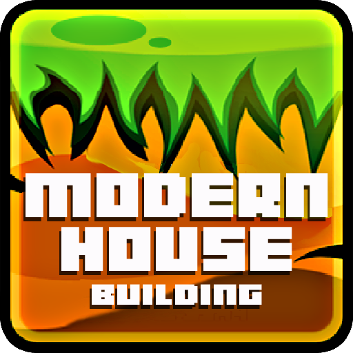 Modern House Building Free Game