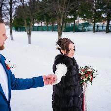 Wedding photographer Aleksey Bulygin (Bylo4nik). Photo of 04.03.2017