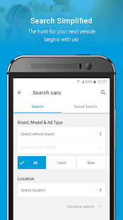Carlist.my - New and Used Cars- screenshot thumbnail