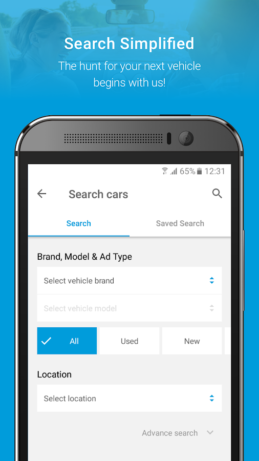 Carlist.my - New and Used Cars- screenshot