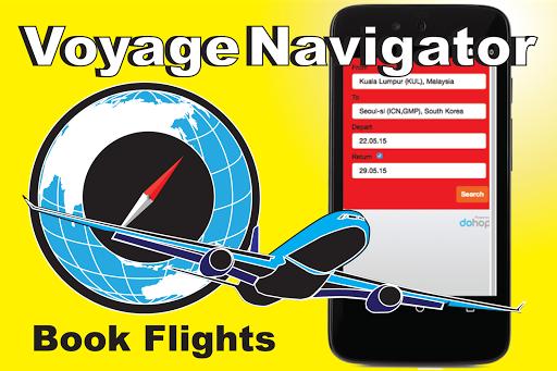 Voyage Navigator
