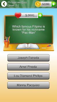 Philippines Quiz
