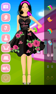 Fashion Girl Brazil- screenshot thumbnail