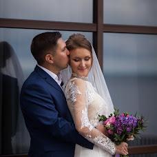 Wedding photographer Maksim Tokarev (MaximTokarev). Photo of 25.01.2018