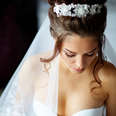 Wedding photographer Mariya Zevako (MariaZevako). Photo of 05.10.2017