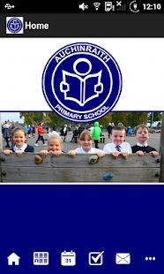 Auchinraith Primary School - náhled