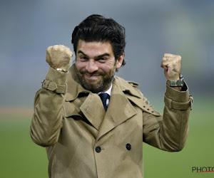 Mehdi Bayat rêve de la Coupe de Belgique mais pas seulement...