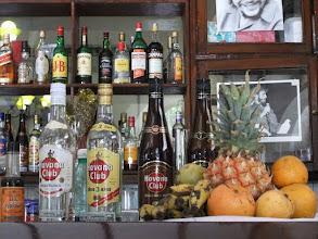 Photo: Bar Castillo de Farness.  Great snacks too.