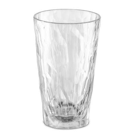 CLUB NO. 6 Longdrinkglas 6-pack 300ml, crystal