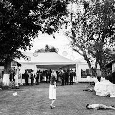 Vestuvių fotografas Viviana Calaon moscova (vivianacalaonm). Nuotrauka 13.11.2018