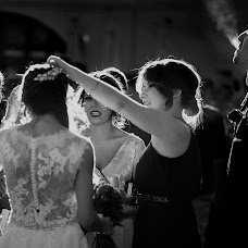 Wedding photographer Fabian Martin (fabianmartin). Photo of 15.12.2018