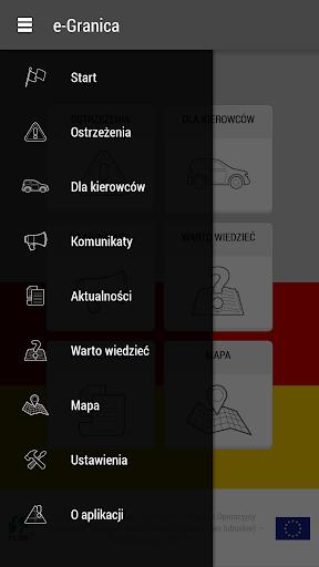 e-Granica