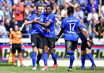 Quel tirage pour le FC Bruges en Ligue des Champions?