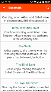 Akbar Birbal Story in English screenshot 2