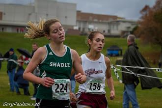 Photo: Varsity Girls 3A Eastern Washington Regional Cross Country Championship  Prints: http://photos.garypaulson.net/p280949539/e491975c4