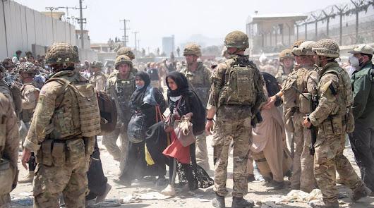 EE UU ataca al ISIS para neutralizar una amenaza en el Aeropuerto de Kabul