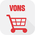 Vons Delivery & Pick Up icon