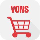 Vons Online Shopping icon
